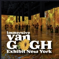 Priority Access for a New Block Of Immersive Van Gogh Tickets Photo