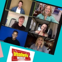 BWW Exclusive: Kristin's Korner with the Teen Stars of NPT's FOOTLOOSE Photo