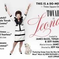 TOVAH IS LEONA! Starring Tovah Feldshuh Returns To The Mizner Park Cultural Center Photo