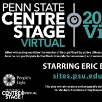 Penn State Centre Stage Virtual and People's Light Present 20/20 VISION Photo