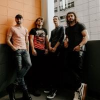 WATCH: Indie Rock Band ZORILA Releases 'Promenade' Music Video Photo