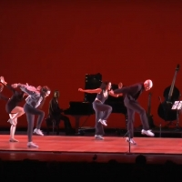 VIDEO: Flashback to DORRANCE DANCE 2017 at City Center