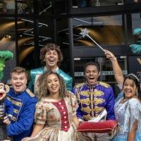 York Theatre Royal and Evolution to Present CINDERELLA Pantomime Photo