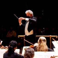 Andreas Delfs Continues Inaugural Season at Rochester Philharmonic Orchestra With THE Photo