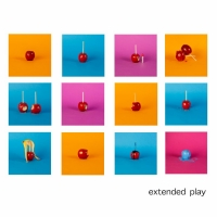 Howard Releases New EP EXTENDED PLAY