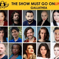 Livestreamed Reading of GALLATHEA Will Be Presented as Part of THE SHOWS MUST GO ONLI Photo