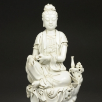 $5M Gift Expands U-M Museum of Art's Chinese Ceramics Collection and Creates Weese Pr Photo