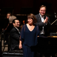 VIDEO: Grand Rapids Symphony Performs Love Theme From SOMEWHERE IN TIME for Mother's  Photo