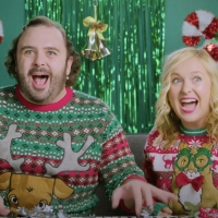 BWW Interview: Meet the Creators of Your New Holiday Obsession, Advent Carolndar! Photo
