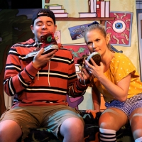 Eisemann Center's Family Theatre Series Presents JUDY MOODY & STINK