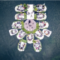 BWW Review: FLOATING CONCERTS at Meine Insel Photo