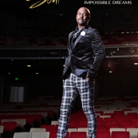 Terron Brooks' Presents THE SOUL OF BROADWAY At The Montalbán