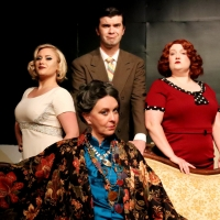BWW Review: BLITHE SPIRIT Provides Spirited Laughs at Theatre Baton Rouge Photo