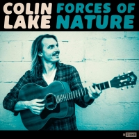 Splice Records Artist Colin Lake Premieres Music Video For 'Forces Of Nature' Photo
