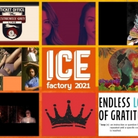 Ice Factory Festival Opens Tonight at the New Ohio Theatre Photo
