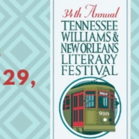 New Orleans Theater Announces Lineup of 2020 Tennessee Williams & New Orleans Literar Photo
