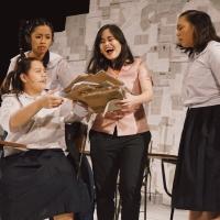 Photos: DLSU Harlequin Theatre Guild Presents TITSER KO SI LA SALLE; Show Closes This Weekend, Aug. 9-10