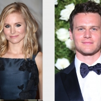 Wake Up With BWW 11/6: Kristen Bell and Jonathan Groff Reunite For Musical Film, and More!