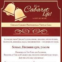 Chicago Cabaret Professionals Makes a Gift of Their FreeGala Concert Photo