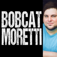 Tim Realbuto Releases Sneak Peek at BOBCAT MORETTI Photo