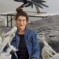 Nancy Rubins Receives Artists' Legacy Foundation 2021 Artist Award Photo