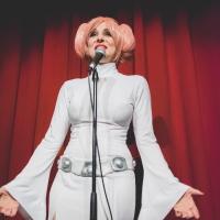 Hotsy Totsy Burlesque Presents a Tribute To Star Wars Photo
