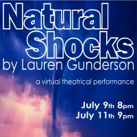 Live Theater In Tampa Goes Livestream In Innovocative Theatre's Online Drama NATURAL  Photo