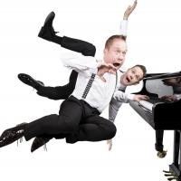 Worbey & Farrell Bring RHAPSODY To Pieter Toerien's Montecasino Theatre