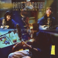 Faye Webster Releases 'Live At Electric Lady' EP Photo