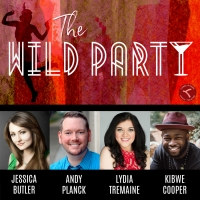 Casting Announced For Three Rivers Music Theatre's Production Of THE WILD PARTY