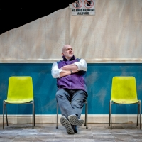 World Première Of John Godber's ANGELS OF THE NORTH Transfers To The West End