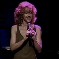 BWW Exclusive: Songs from the Vault-Andrea McArdle Sings a Judy Garland Classic! Photo