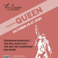 BWW Interview: Detroit Native Arielle Crosby Talks the QUEEN TRIBUTE CONCERT at The Encore Photo