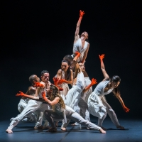 Opera North and Phoenix Dance Theatre's THE RITE OF SPRING to Stream This Week Photo