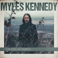 Myles Kennedy to Release Sophomore Solo Album 'The Ides Of March' on May 14 Photo
