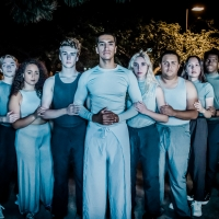 Christopher Chen's PASSAGE Coming To OU Stage Photo