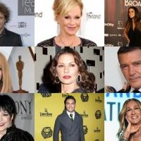 10 artistas famosos que han encabezado musicales Photo