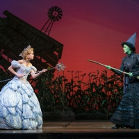 BWW Review: WICKED  at THE HIPPODROME