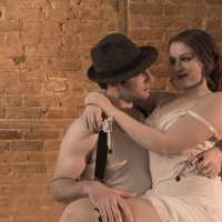 BWW Previews: BONNIE & CLYDE Remount Opens Friday 9/6 at the MainLine Theatre Photo