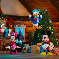 VIDEO: Disney Junior to Premiere New Mickey Mouse & Friends Interstitials