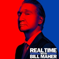 Scoop: Coming Up on a New Episode of REAL TIME WITH BILL MAHER on HBO - Today, July 3 Photo