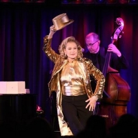Pamela Morgan's One-woman Cabaret Show Returns To The Laurie Beechman Theatre Photo
