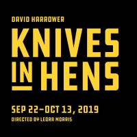 Coal Mine Theatre Kicks off Season Six with KNIVES IN HENS