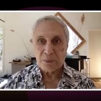 VIDEO: Composer John Corigliano on the 'Architecture of Composition' Photo
