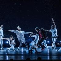 HIP HOP NUTCRACKER Virtual Performance Presented By Kentucky Performing Arts Photo