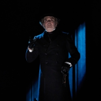 Mad Cow Theatre Presents Filmed Version of A CHRISTMAS CAROL Starring Jefferson Mays Photo