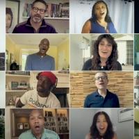 VIDEO: Original RENT Cast Members Reunite to Perform 'Seasons of Love' at the God's Love W Photo