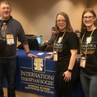 2020 NEBRASKA THESPIANS FESTIVAL Hits Omaha Interview