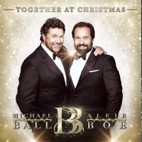 New and Upcoming Releases For the Week of November 30 - Michael Ball & Alfie Boe, Lin Photo