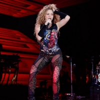 HBO to Debut SHAKIRA IN CONCERT: EL DORADO WORLD TOUR on January 31